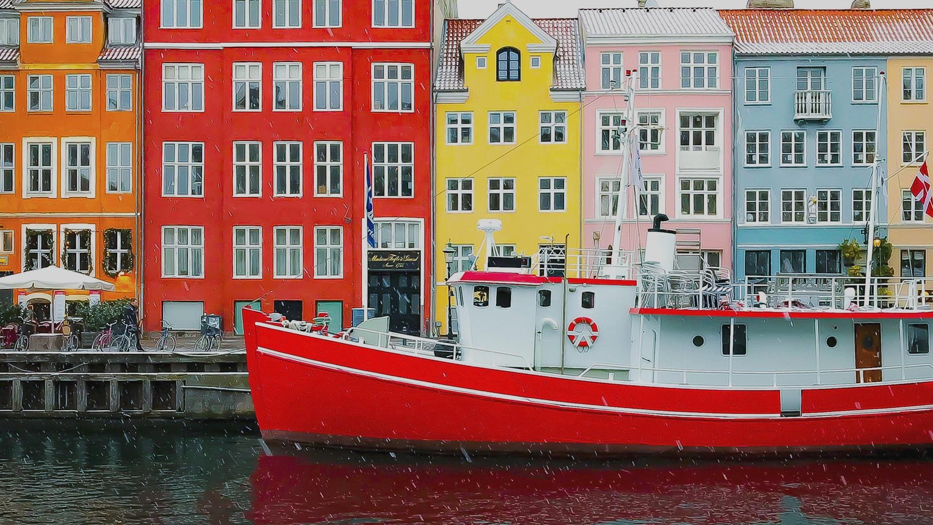 Dinamarca - Calasur Travel